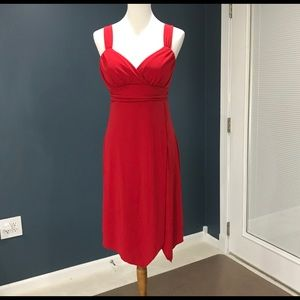 Wrap Dress Sz L - Party Prom Homecoming Dance